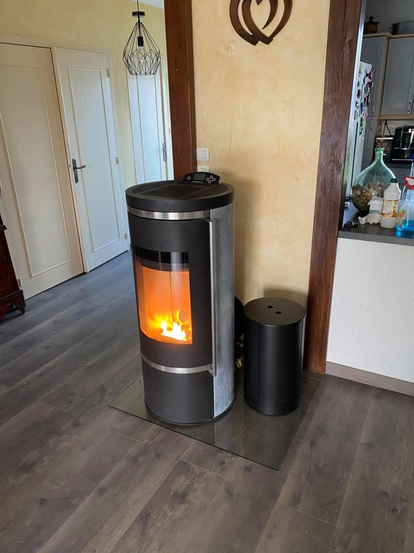 realisations plomberie chauffagiste 79 magné