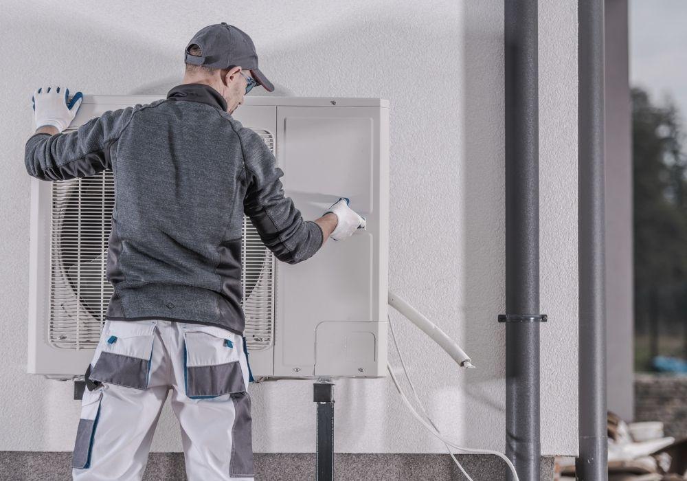 Aides rénovation de pompe à chaleur