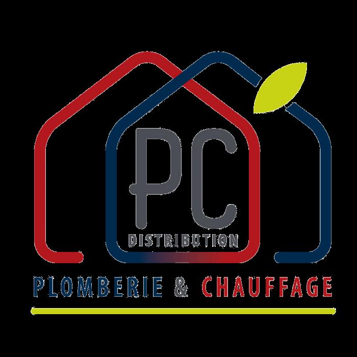 PC Distribution Logo