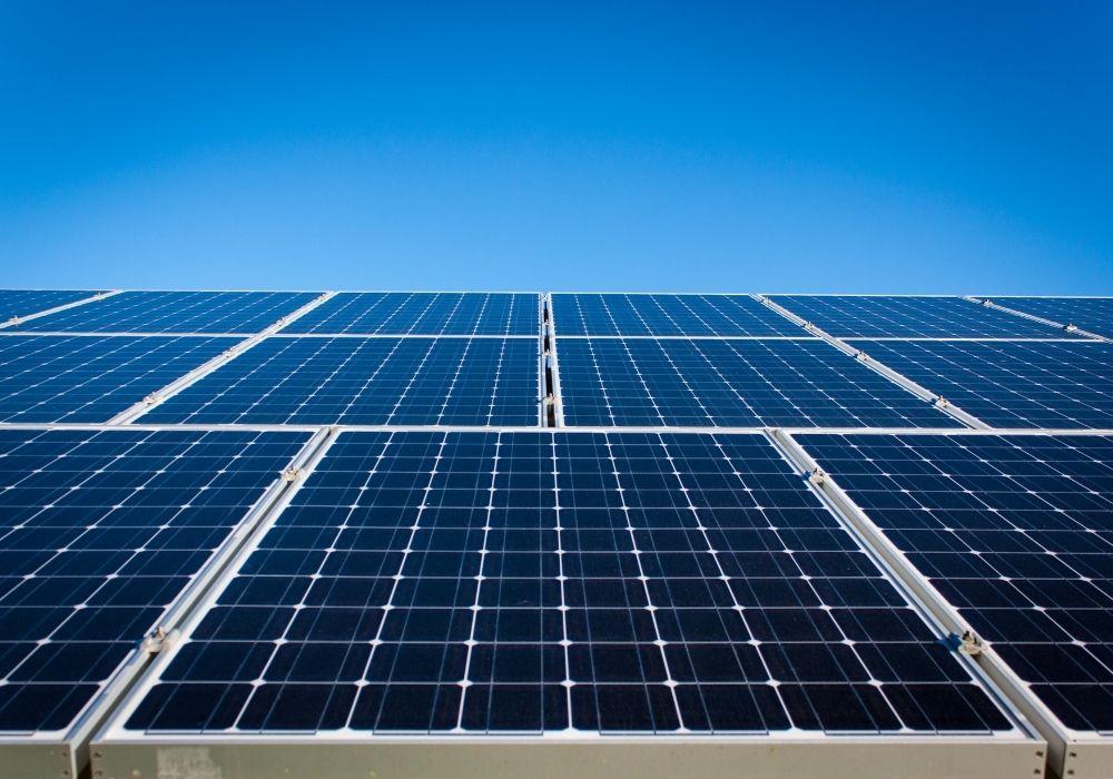 Entretenir panneaux solaires